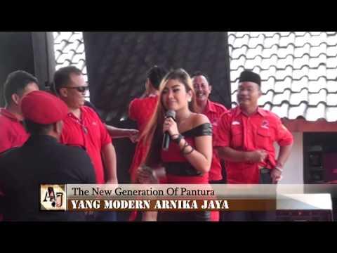 Juragan Empang Anik Arnika Jaya Live DPC PDI P CRB