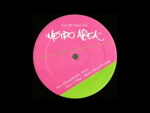 Metro Area - Atmosphrique