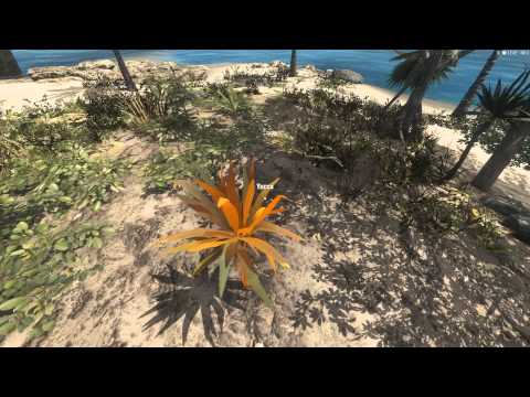 Stranded Deep V 7 H1 песочница с физическим крафтом