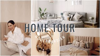 HOME TOUR 2021 | My New House | StyleMeUpWithSakshi