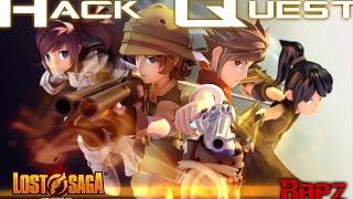 [Lostsaga Indonesia] Hack Quest (SUNTIK) + Hack Shop