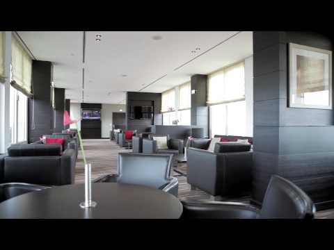 Hilton Vienna Danube english