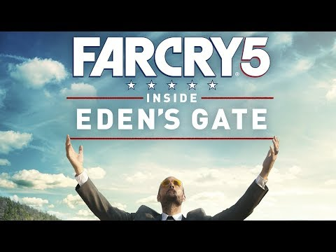 Far Cry 5: Inside Eden's Gate (Original Soundtrack) | Mark Yaeger