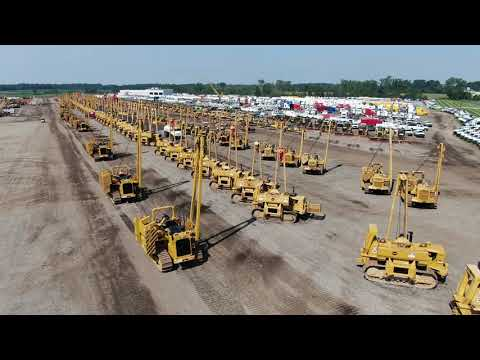 Columbus, OH Auction Aerial - Jun 27-28, 2019