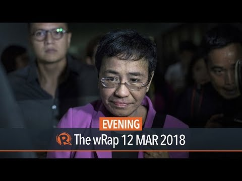 NBI: Initial ruling on Rappler cyber libel case 'prematurely disclosed'