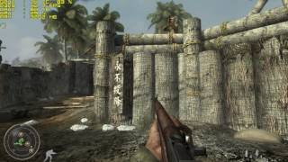 Call of Duty World at War | Dell 15R-SE | AMD Radeon HD 7730M | Max Config.