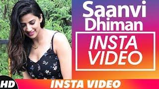 Saanvi Dhiman | Insta Video | A-Kay | Speed Records