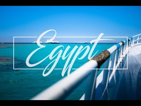 Travel video Egypt Hurghada - GoPro Hero 5