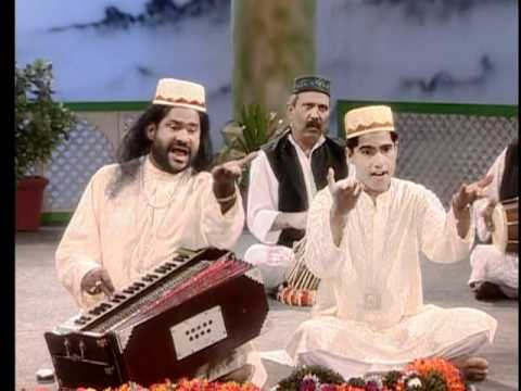 Dulhan Ki Tarah Se Sajdi Hai [Full Song] Khwaja Piya Ki Shaadi