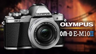 Olympus OM-D E-M10 Mark II - народный «Марк Два»? Pro Hi-Tech(https://vk.com/prohitec - новости, конкурсы, помощь с выбором в нашей группе вконтакте https://plus.google.com/+prohitec - если вы есть..., 2015-08-26T21:01:21.000Z)