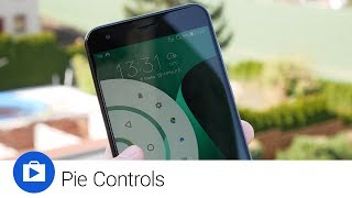 Pie Controls (Android aplikace týdne)