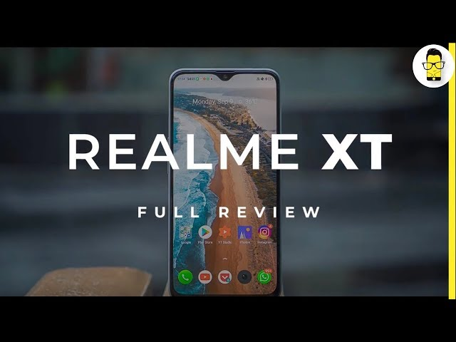 Realme XT review: the first 64MP phone in India is here!