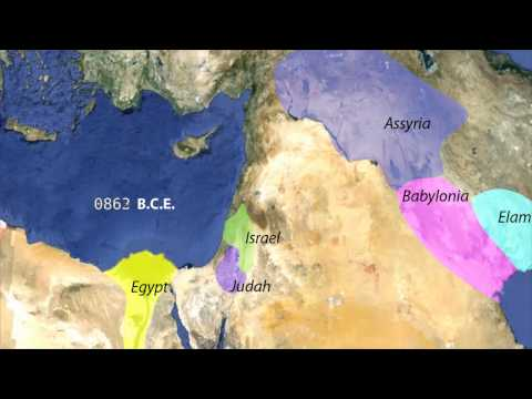 Animated History of the Near East.wmv