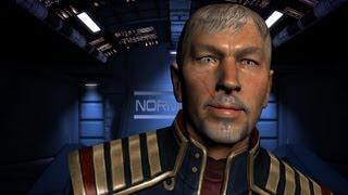 Mass Effect 3: Extended Cut DLC - All Flashbacks and Stills + Custom Flashbacks