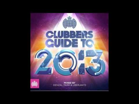 Ministry of Sound Clubbers Guide to 2013 Disk 1  AUS Edition - Track 15 & 16
