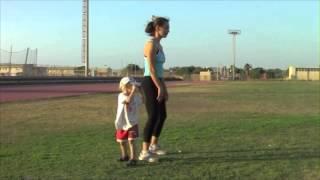 фитнес для детей   обезьянка(, 2013-11-20T11:10:24.000Z)