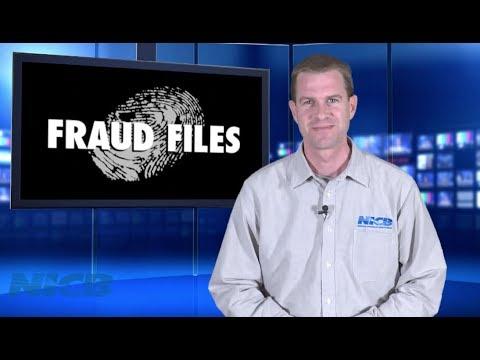 Fraud Files: 654 Guns Stolen in Cargo Theft