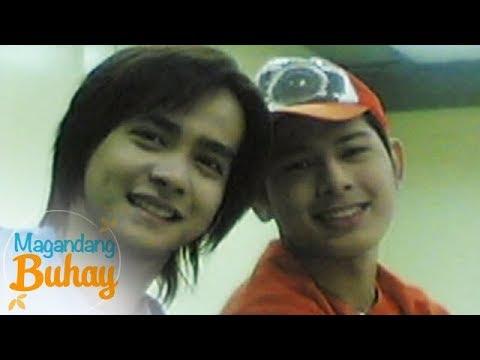 Magandang Buhay: Hero's showbiz journey