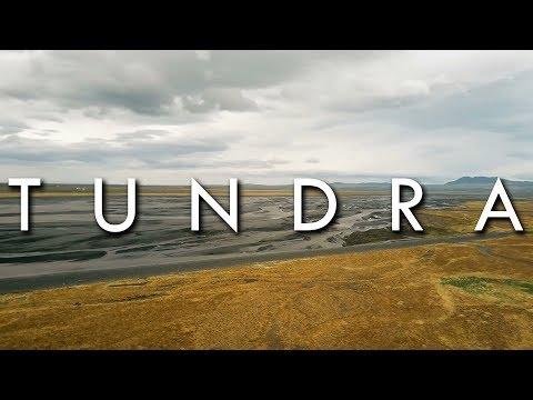 Tundra - Secrets of World Climate #11