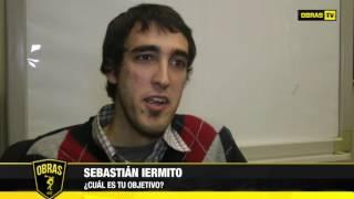 Sebastián Iermito Campeón Metropolitano de Ajedrez - Club Obras