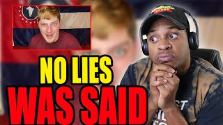 """UPCHURCH TELLING THE TRUTH!! UPCHURCH """"UpPeRcAsE lOwErCaSe"""" REACTION!"""
