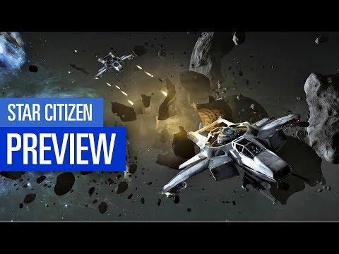 Star Citizen-News: Derek Smart, Downgrade, Squadron 42-Release