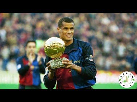5 Pemain Terbaik La Liga Asal Brasil