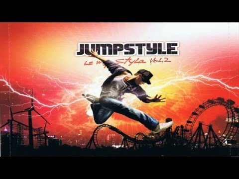 VA - Jumpstyle Is My Style Vol. 2 (2009)