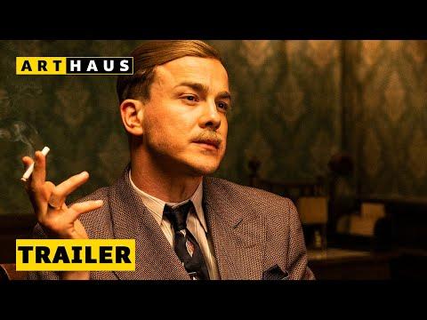 SCHACHNOVELLE Trailer Deutsch | Ab 23. September im Kino | ARTHAUS