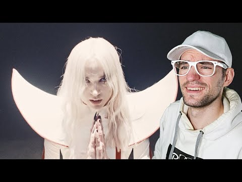 Poppy - BLOODMONEY (Official Music Video) | REACTION