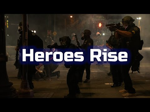 """Heroes Rise"" 