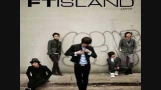 F.T. Island - Bad Woman
