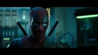 Deadpool 2 - Teaser Trailer Original