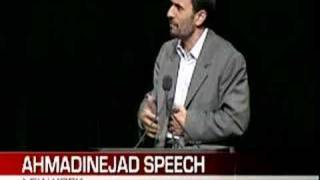 Video Ahmadinejad on re-researching the facts around the Holocaust download MP3, 3GP, MP4, WEBM, AVI, FLV Juli 2018