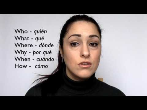 How do you say complete sentence in spanish