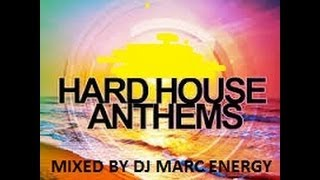 UK HARD HOUSE ANTHEMS - ULTIMATE OLD SCHOOL HARD HOUSE & TRANCE MIX