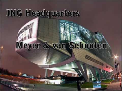 Meyer & Van Schooten: ING Headquarters, Amsterdam