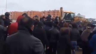 Бунт цыган в Тульской области
