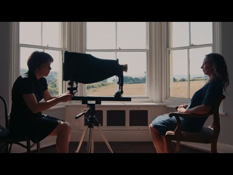 How Was It Made? Wet Collodion