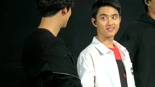 Chansoo | My Weakness