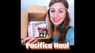 Pacifica Haul Thumbnail