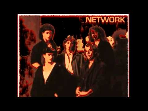 NETWORK -  Back In America