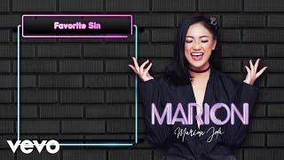 Marion Jola - Favorite Sin