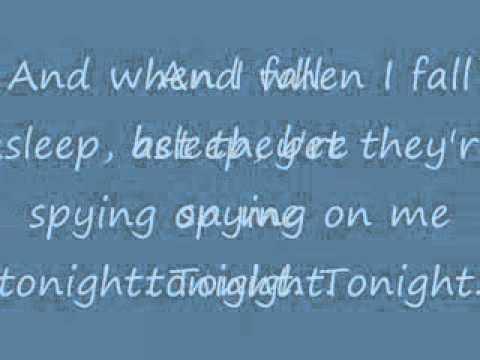 Dream Police w/ lyrics