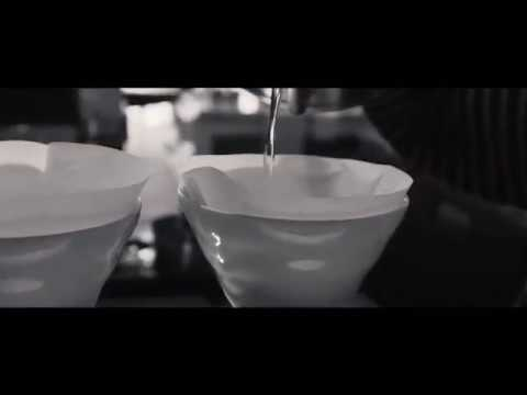 Dramatic Coffee - Parengo Coffee (OFFICIAL)
