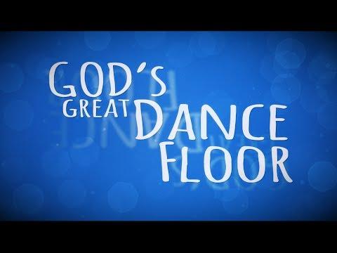 [Lyrics] God's great dance floor - Chris Tomlin