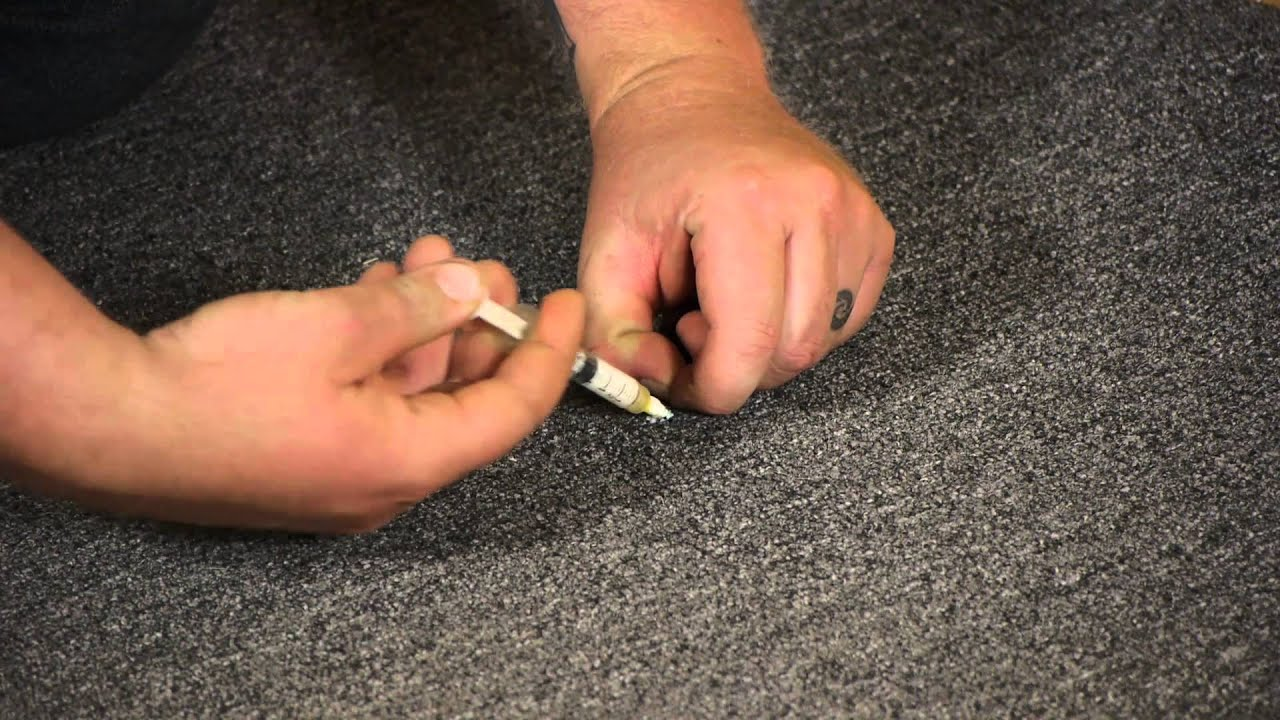 How to repair a bubble in carpet that is glued down carpeting how to repair a bubble in carpet that is glued down carpeting tips youtube baanklon Images