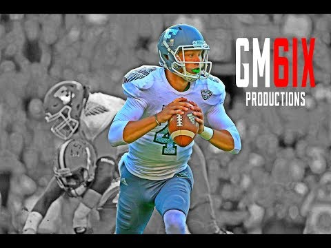 II Underrated II Official Highlights of Eastern Michigan Quarterback Brogan Roback