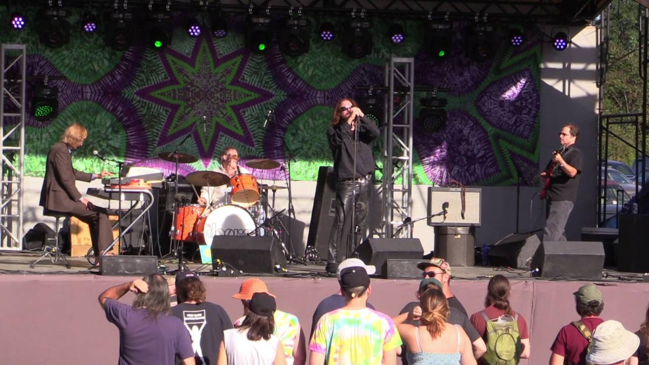 The Doors Tribute Band Riders on the Storm at Wormtown 2016 09 16 & The Doors Tribute Band Riders on the Storm at Wormtown 2016 09 16 ...