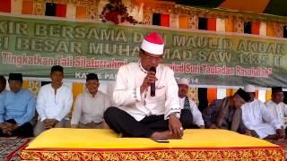Qari Aceh T.Alamsyah